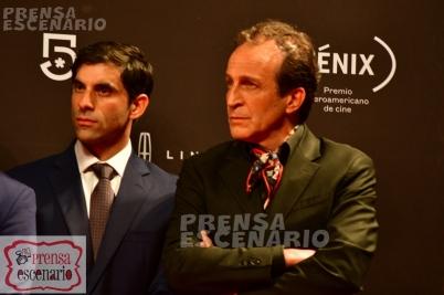 PREMIOS FENIX 2018 - SALA DE PRENSA (63)