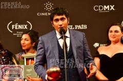 PREMIOS FENIX 2018 - SALA DE PRENSA (71)