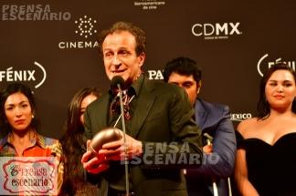 PREMIOS FENIX 2018 - SALA DE PRENSA (75)