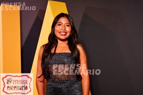 roma - alfombra roja - mexico - cine (342) - yalitza aparicio