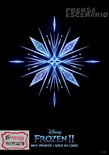 Frozen 2_póster