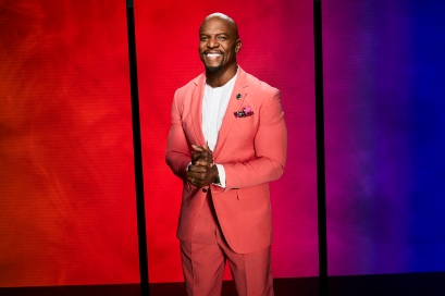 AMERICA'S GOT TALENT Season: 14 Pictured: Terry Crews (Photo by: Art Streiber/NBC)