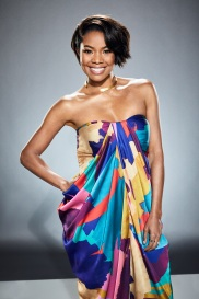 AMERICA'S GOT TALENT Season: 14 Pictured: Gabrielle Union (Photo by: Art Streiber/NBC)