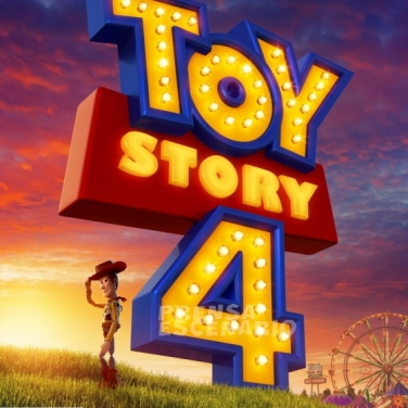 TOY STORY 4 - POSTERS - DISNEY0001