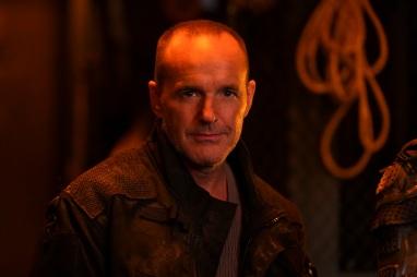 """MARVEL'S AGENTS OF S.H.I.E.L.D. ABC's """"Marvel's Agents of S.H.I.E.L.D."""" stars Clark Gregg as Sarge. (ABC/Mitch Haaseth)"""