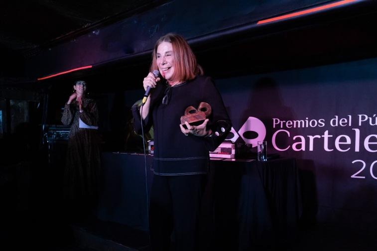 1 reconocimiento a sabina berman premios cartelera 2019 c2a9efb88ffrancisco bravo 1