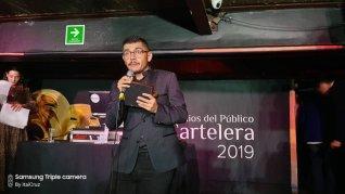 6 mejor direccic3b3n premios cartelera 2019