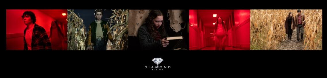 historias de miedo diamond films