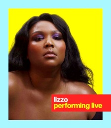 lizzo performing mtv video music awards