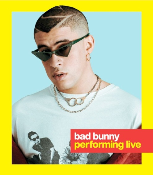 mtv video music awards bad bunny