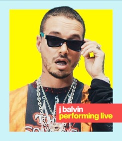 mtv video music awards j. balvin