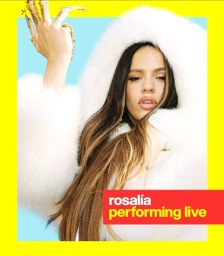 mtv video music awards rosalia