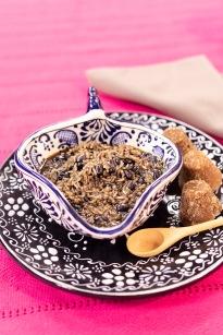 El Gourmet - Platos de cuchara 2 _Ensalada de fríjol negro