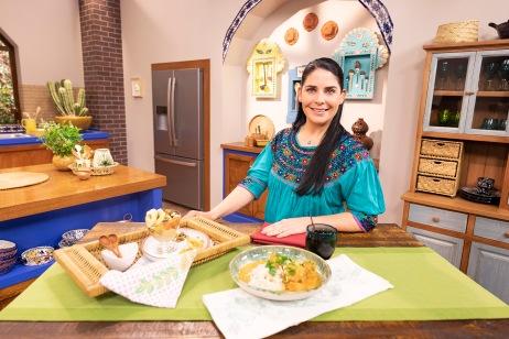 El Gourmet - Platos de cuchara 2 - Chef Zahie Téllez (1)