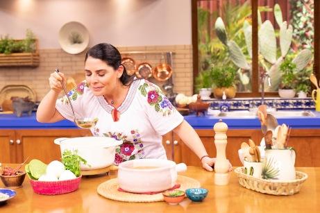 El Gourmet - Platos de cuchara 2 - Chef Zahie Téllez (2)