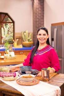 El Gourmet - Platos de cuchara 2 - Chef Zahie Téllez (3)