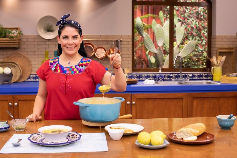 El Gourmet - Platos de cuchara 2 - Chef Zahie Téllez (4)