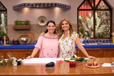 El Gourmet - Platos de cuchara 2 - Zahie con Elisa Villareal