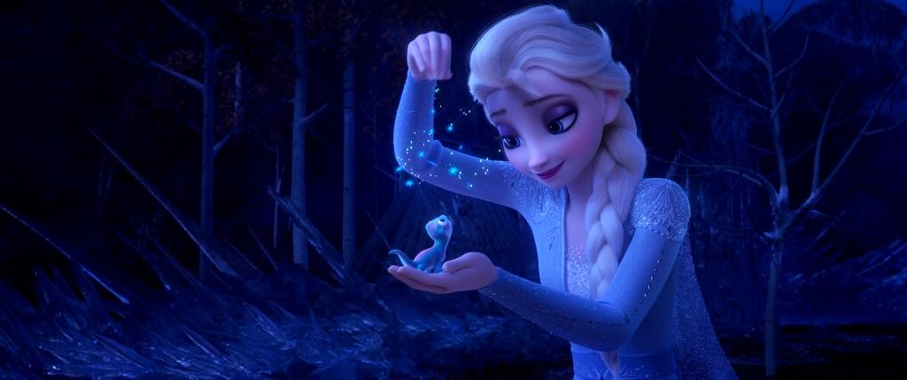 Frozen 2 – nuevo tráiler eimágenes