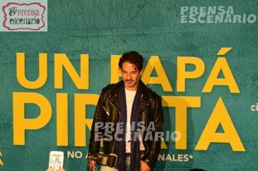 UN PAPA PIRATA - CONFERENCIA0070