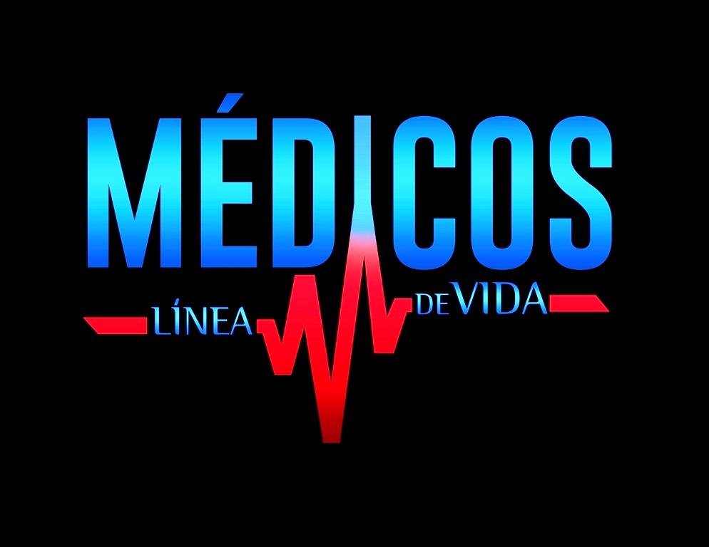 HOY GRAN ESTRENO DE LA NUEVA TELENOVELA:   MÉDICOS,  LINEA DEVIDA