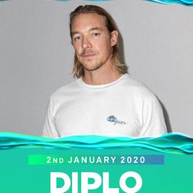 DIPLO - XX cover artist - IG-01