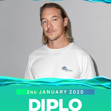 DIPLO - XX cover artist - IG-01