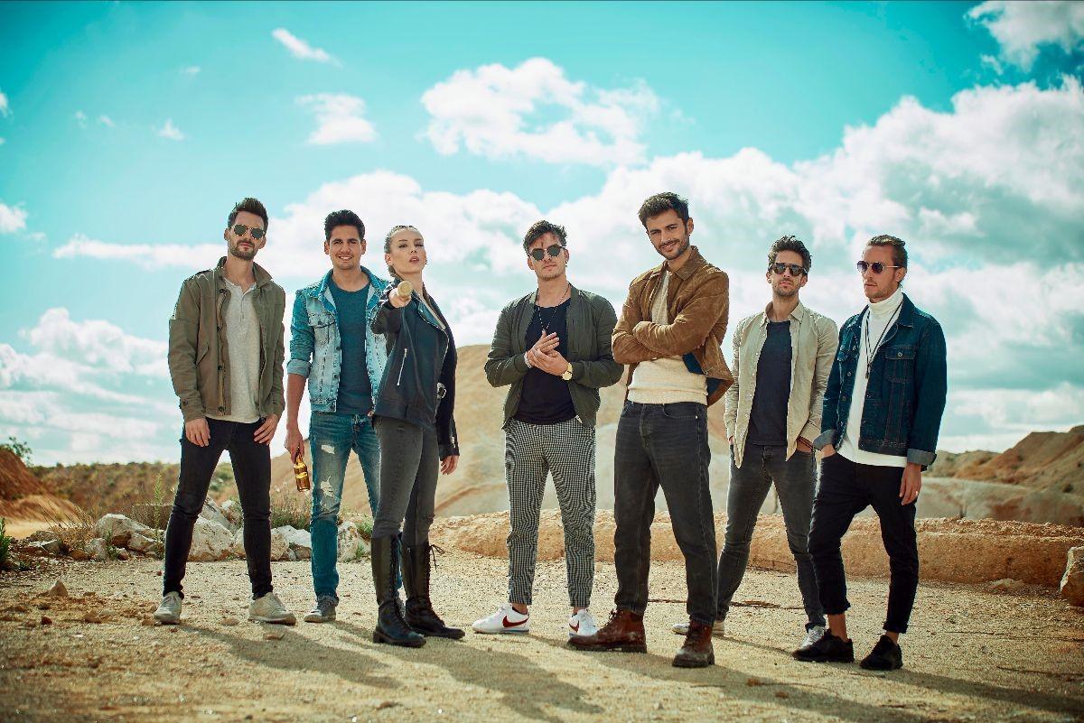 """DVICIO estrena el video de """"Dosis"""""""