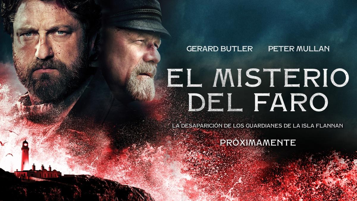 El Misterio del Faro estrena hoy en cines deMéxico