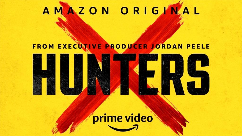 AMAZON PRIME VIDEO | Tráiler deHUNTERS