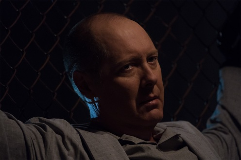 "The Blacklist Season 7 Episode 701 ""Louis T. Steinhil (#27)"""