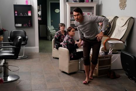 Carter Season 2 Episode 201