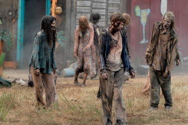 The Walking Dead: World Beyond Season 1, Episode 5 Photo Credit: Macall Polay/AMC