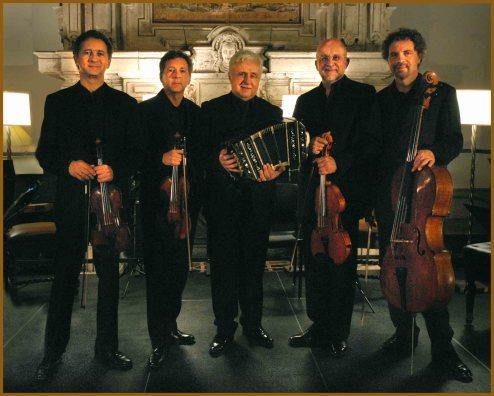 Cuarteto&Binelli