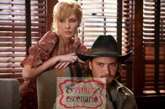 Dutton siblings Beth (Kelly Reilly) and Kayce (Luke Grimes) will do anything to protect their ranch and their family. Season 2 of Yellowstone returns to Paramount Network starting Wednesday, June 19 at 10 p.m., ET/PT.