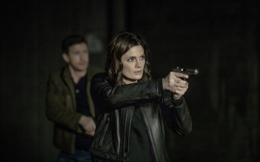 "Absentia Season 3 Episode 301 ""Clean Slate"""