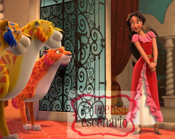 PRINCESAS - DISNEY CHANNEL (1)