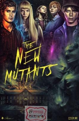THE NEW MUTANTS V02_Chris Christodoulou