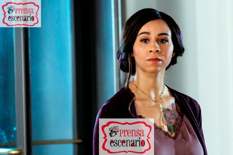Jahkara J. Smith as Maggie Leigh - NOS4A2 _ Season 2, Episode 6 - Photo Credit: Seacia Pavao/AMC