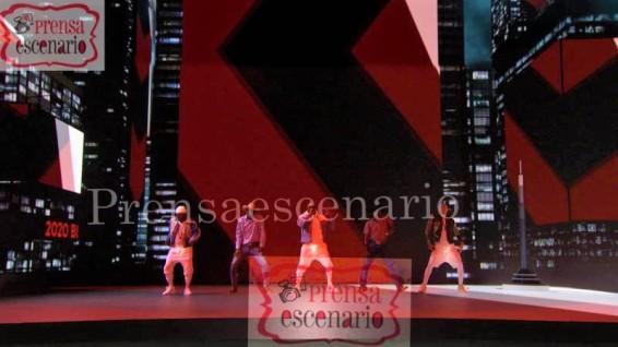 VIDEO MUSIC AWARDS - 2020 - NYC (71)