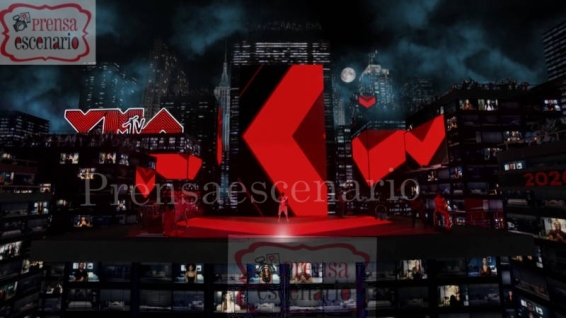 VIDEO MUSIC AWARDS - 2020 - NYC (73)