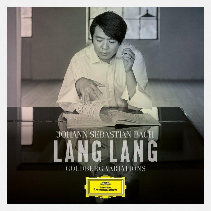 goldberg variations - j. s. bach - lang lang - universal music
