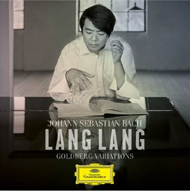 LANG LANG - UNIVERSAL MUSIC