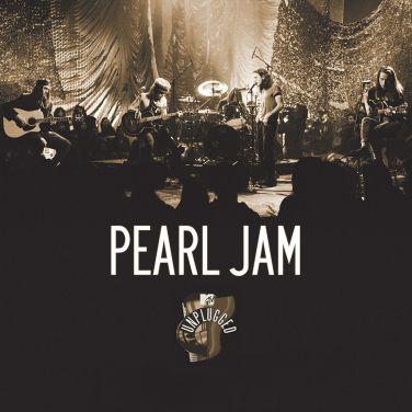 portada pearl jam mtv unplugged